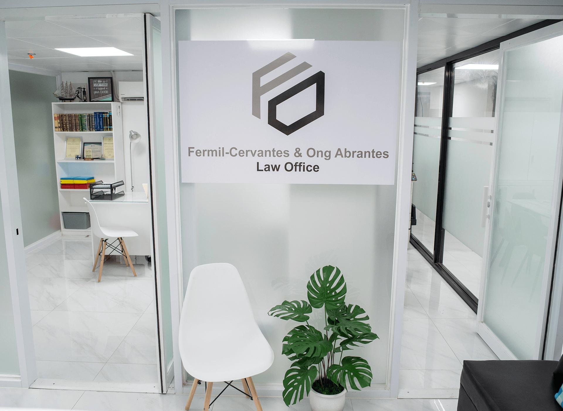 Fermil-Cervantes, Fabian & Ong Abrantes Law Office